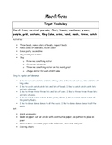 Mardi Gras Lesson Plans
