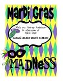 Mardi Gras Madness!!