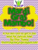 Mardi Gras Mambo!