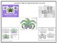 Mardi Gras Mask - Pattern Doodle Art for Centers or Early Finishers