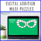 Mardi Gras Math   Mardi Gras Activities   Mardi Gras Mask Addition Puzzles