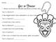 Mardi Gras Worksheets & Printables