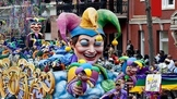 Mardi Gras - Power Point - Information History Facts Aroun