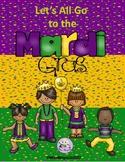 Mardi Gras Reading Passages