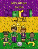 Mardi Gras Reading Passages