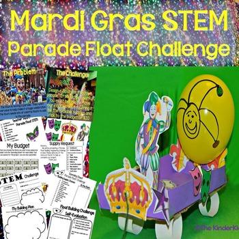 Mardi Gras STEM