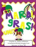 Mardi Gras Unit