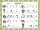 Mardi Gras Write-the-Room, Rhythm Scavenger Hunt - Practice Ta Rest