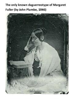 Margaret Fuller Handout