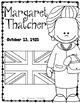 Margaret Thatcher Research Report Bundle