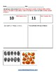 K - Maryland - Common Core - Counting and Comparing Numbers up to 100