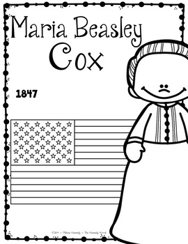 Maria Beasley Cox