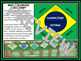 Maria Celebrates Brazil Craft