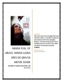 Maria Full of Grace Movie Guide