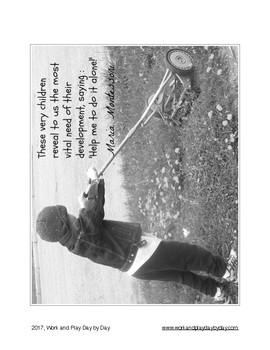 Maria Montessori Photo Quotes