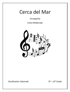 Mariachi: Cerca del Mar-Advanced