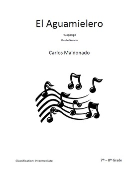 Mariachi: El Aguamielero-Bundle