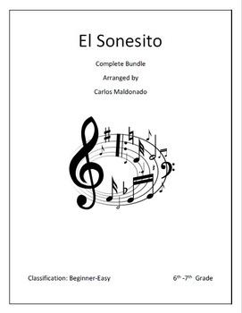 Mariachi: El Sonesito Bundle