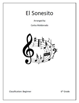 Mariachi: El Sonesito Beginner