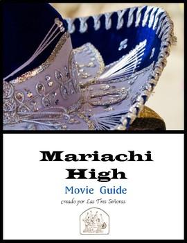 Mariachi High Movie Guide