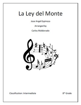 Mariachi: La Ley del Monte-Intermediate Bundle