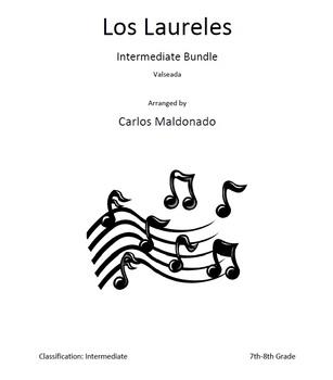 Mariachi: Los Laureles-Intermediate Bundle