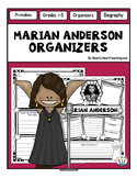 Marian Anderson Research Organizers for Projects