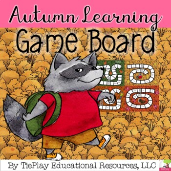 Marian Anderson Learning Game Board