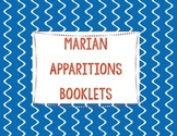 Marian Apparition Booklets
