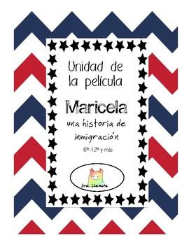 Maricela Movie