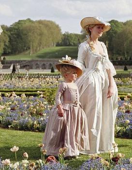 Marie Antoinette Film Study