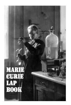 Marie Curie Lap Book