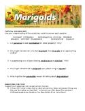 Marigolds Comprehensive Study Guide