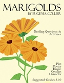 Marigolds Reading Questions and Activities