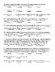 Marigolds by Eugenia W. Collier Multiple Choice & Figurative Language Quiz & KEY
