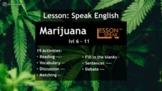 Marijuana lvl 6 - 11 (Distance Learning)