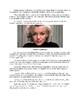 Marilyn Monroe - A Short Biography for Kids