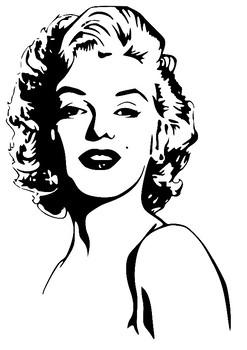 Marilyn Monroe Word Search