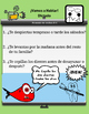 Spanish Task and Pairing Cards for Reflexive Verbs. Verbos Reflexivos en Español