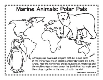 coloring pages animal classification lesson - photo#23