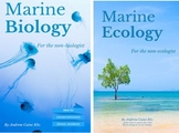 Marine Biology and Marine Ecology for the non biologist - distance learning
