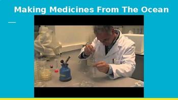 Marine Biotechnology (Chapter 15)