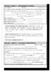 Marine Chemistry Homework Sheets