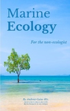 Marine Ecology for the Non-Ecologist PDF - distance learning