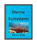 Marine Ecosystems Common Core Workbook