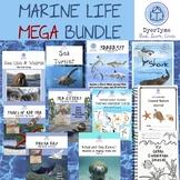 Marine Life MEGA Bundle