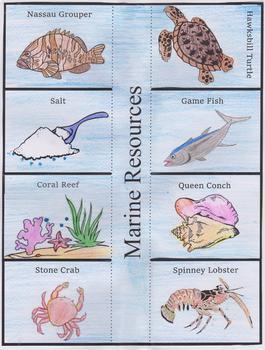 Marine Resources