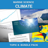 Marine Science: Climate