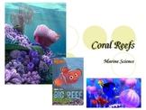 Marine Science- Coral Reefs