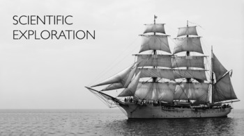 Marine Science: Exploring the Oceans